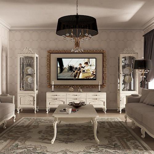 гостиные мебель для гостиной купить в москве от производителя